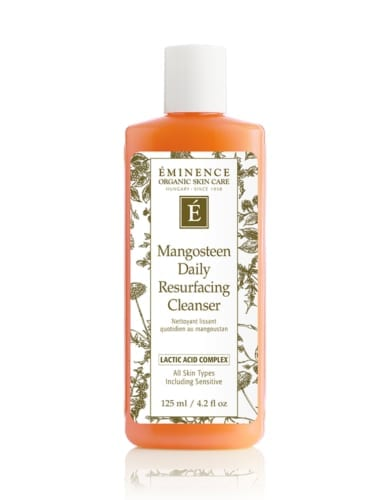 Mangosteen Daily Resurfacing Cleanser | Pure Skin Wellness Spa | Mount Vernon, WA