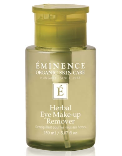 Eminence Organics Herbal Eye Makeup Remover | Pure Skin + Wellness Spa | Mount Vernon, WA